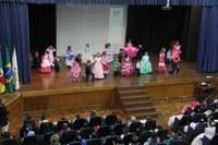 Tradições gaúchas celebram a Semana Farroupilha no Colégio Americano