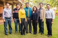 15 alunos de doutorado apresentam projetos durante o SimPEAd