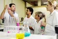 15ª Sequim discute desafios no ensino de química