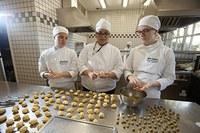 1ª Feira Gastronômica terá a participação de alunos e docentes