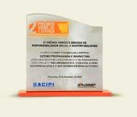 4ª edição do Prêmio Varejo recebe inscrições