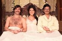 A peça Dona Flor e Seus Dois Maridos será encenada no Teatro Unimep