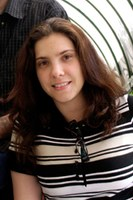 Aluna de jornalismo é finalista do Prêmio Santander Jovem Jornalista