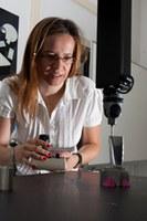 Aluna de Santa Bárbara fala sobre rotina de estudos em Berlim