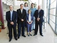Aluno de doutorado em educação participa de evento em Portugal