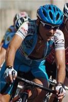 Aluno de ed. física conquista 1° lugar em campeonato de ciclismo