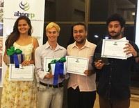 Aluno de jornalismo da Unimep vence 8º Prêmio Abag/RP
