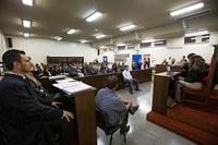 Aluno do direito Lins é aprovado em 1º lugar no Ministério Público