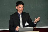 Aluno  do doutorado participa de eventos na Alemanha