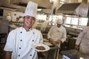 Alunos apresentam diversidade da culinária brasileira