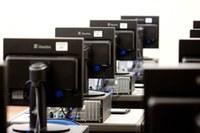 Alunos avaliam rede de computadores da Prefeitura de Charqueada