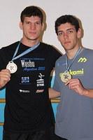 Alunos conquistam o campeonato sul-americano de kung fu
