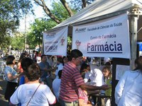 Alunos da Facis participam de corrida promovida pela Gazeta