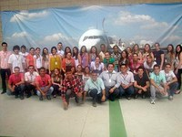 Alunos da FGN visitam empresas em São Paulo
