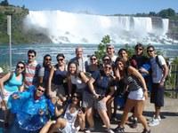 Alunos da Unimep participam de curso de inglês no Canadá