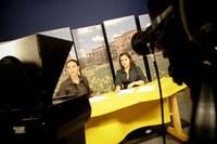 Alunos de comunicação apresentam trabalhos no Intercom Sudeste