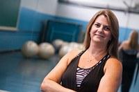 Alunos de educação física promovem eventos esportivos