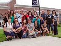 Alunos de especialização de língua inglesa da Unimep visitam os EUA