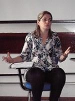 Alunos de filosofia apresentam trabalhos iniciação científica no RJ
