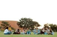 Alunos de filosofia participam de colóquio  em São Paulo