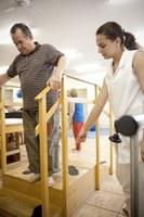 Alunos de fisioterapia apóiam o 3º Torneio de Robótica do Sesi