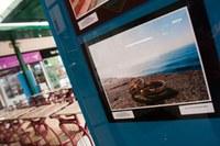 Alunos de fotografia expõem 40 imagens na Galeria Unimep
