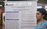 Alunos de letras-inglês participam de evento sobre pesquisa acadêmica