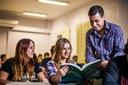 Alunos de NI e comércio exterior participam de semana de estudos