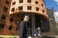 Alunos de PP e arquitetura embarcam para intercâmbio no Reino Unido