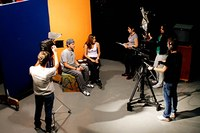 Alunos de rádio, TV e internet realizam a 14ª Mostra Jaguatirica
