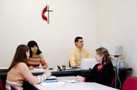 Alunos do 8º semestre de direito de Lins realizam audiência simulada
