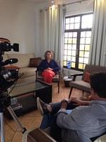 Alunos do 8º semestre de jornalismo apresentam documentários