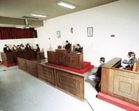 Alunos do curso de direito são aprovados no exame da OAB