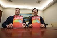 Alunos e professores da Unimep lançam livro junto à Universidad Madero