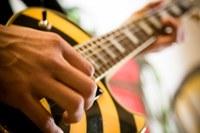 Alunos trocam experiências e vivenciam práticas musicais
