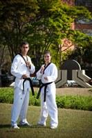 Alunos vencem seletiva para os Jogos Panamericanos em taekwondo