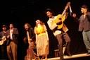Andaime recebe dois prêmios e cinco indicações em festival de teatro
