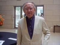 Arquiteto Ruy Ohtake participa de aula inaugural