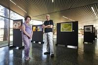 Artistas apresentam Ponto de Vista 6 no Taquaral