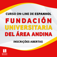 Assessoria de Relações Internacionais seleciona participantes para curso de Espanhol gratuito