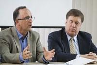 Assinatura de convênio fortalece parceria educacional