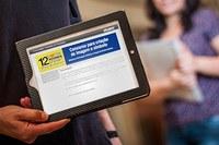 Autor da imagem símbolo para a Mostra Acadêmica ganhará iPad