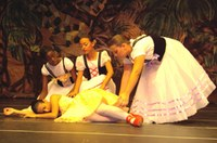 Balé clássico é atração no Teatro Unimep na sexta-feira e no sábado