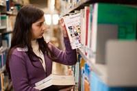 Bibliotecas: movimentação intensa em 2012