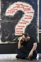 Camilo Riani traz humor e cor ao campus Taquaral