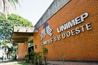 Campi da Unimep estão em férias coletivas até o dia 4 de janeiro