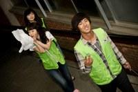 Campus Taquaral da Unimep recebe 60 estudantes sul-coreanos