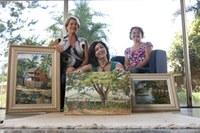Campus Taquaral recebe 'Cores e Formas da Natureza 2'