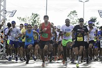 Campus Taquaral sedia 2ª Maratona de Revezamento