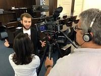 Canal universitário: parceria entre TV Unimep e TV USP
